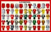 Football Memorabilia Posters