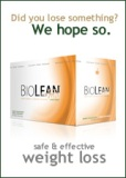 Biolean-Free Natural Weight Loss Supplement