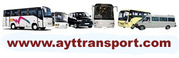 Bus Rental Coach Hire Company in Trabzon Turkey
