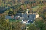 Ghost hunt Jedburgh Jail Sat 4th May Roxburghshire
