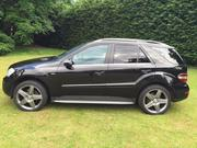 2010 Mercedes-benz Mercedes-Benz ML 350 CDI BlueEFFICIENCY Sport