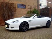 Aston Martin 2006 Aston Martin DB9 5.9 Auto Volante 06 2006 KHAN FUL