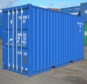 Container Sales (UK) Ltd